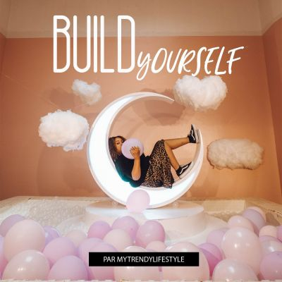 Build Yourself Podcast